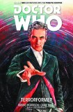 Doctor Who 12th HC Vol 01 Terrorformer