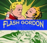 Complete Flash Gordon Library HC Vol 04 Storm Queen of Valkir