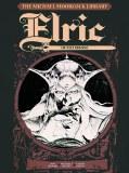 Moorcock Lib HC Vol 01 Elric Melnibone