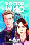 Doctor Who 12Th HC Vol 02
