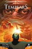 Assassins Creed Templars TP Vol 02 Cross Of War
