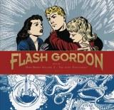 Flash Gordon Dailies HC Vol 02 The Lost Continent