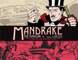 Mandrake The Magician Fred Fredericks Sundays Vol 01