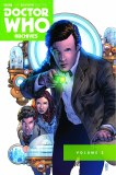 Doctor Who 11th Archives Omnibus TP Vol 02