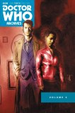 Doctor Who 10th Archives Omnibus TP Vol 02