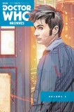 Doctor Who 10th Archives Omnibus TP Vol 03