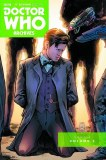 Doctor Who 11th Archives Omnibus TP Vol 03