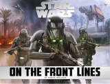 Star Wars On The Front Lines HC