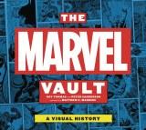 Marvel Vault HC