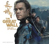 Art Of Great Wall HC