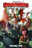 Dragons Riders of Berk Collection TP Vol 02