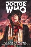 Doctor Who 4Th TP Gaze of Medusa
