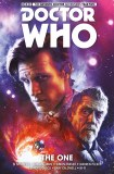 Doctor Who 11Th TP Vol 05 The One
