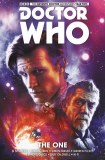 Doctor Who 11th HC Vol 05 The One
