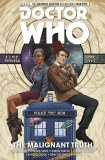 Doctor Who 11Th HC Vol 06 Malignant Truth