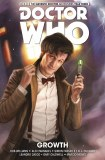 Doctor Who 11Th HC Vol 01 Growth