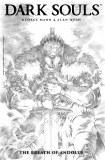Dark Souls Artist Edition HC