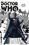 Doctor Who Ghost Stories TP