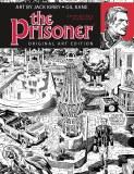 Prisoner Kirby & Kane Artist Edition HC
