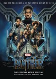 Black Panther Official Movie Special HC