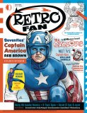 Retrofan Magazine #9