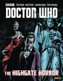 Doctor Who TP Highgate Horror