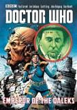 Doctor Who TP Emperor Of Daleks