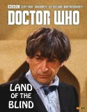 Doctor Who TP Land Of The Blind