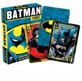 Batman Heroes Playing Cards