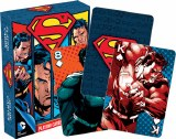 DC Superman Playing Cards