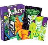 DC Joker Playing Cards
