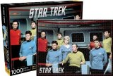 Star Trek TOS 1000 pc Puzzle