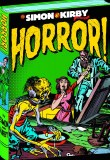 Simon & Kirby HC Library Horror