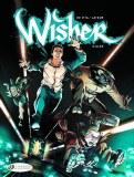 Wisher GN Vol 03 Glee