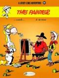 Lucky Luke TP Vol 51 Painter