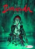 Barracuda GN Vol 04 Revolts
