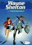 Wayne Shelton GN Vol 03