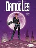 Damocles GN Vol 03