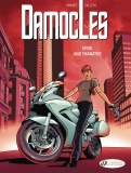Damocles GN Vol 04 Eros & Thanatos
