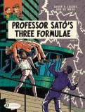 Blake & Mortimer GN Vol 23 Prof Satos 3 Formulae Pt 2