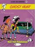 Lucky Luke TP Vol 65 Ghost Hunt