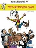 Lucky Luke TP Vol 66 Promised Land