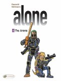 Alone GN Vol 08 Arena