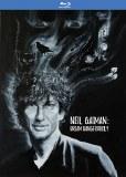 Neil Gaiman Dream Dangerously Blu ray