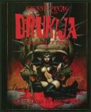 Drukija Contessa Of Blood Ltd Ed HC