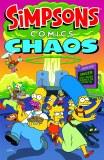 Simpsons Comics Chaos TP