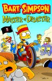 Bart Simpson TP Master of Disaster