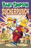 Bart Simpson GN Suckerpunch