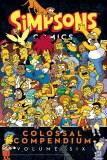 Simpsons Comics Colossal Compendium TP Vol 06