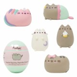 Pusheen Water-Filled Squishy Capsule Toy Blind Box